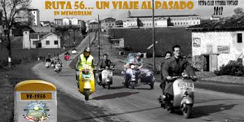 """PROYECTO 2012 """"RUTA 56, UN VIAJE AL PASADO"""""""