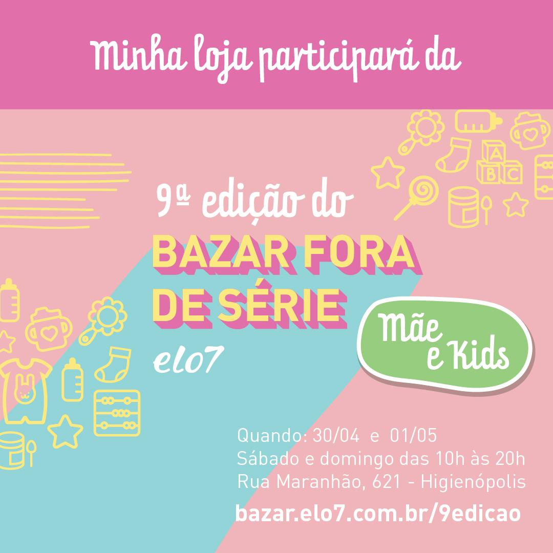 bazar ELO7 | SP
