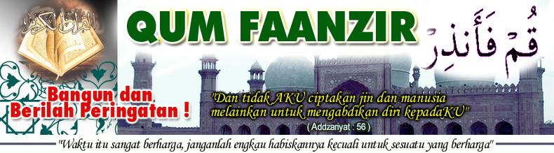 QUM FAANZIR