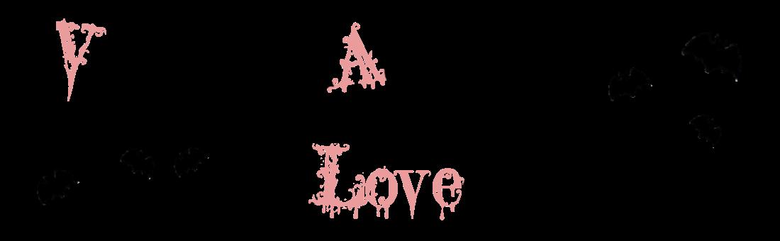 Vampir_Addict`s beloved books