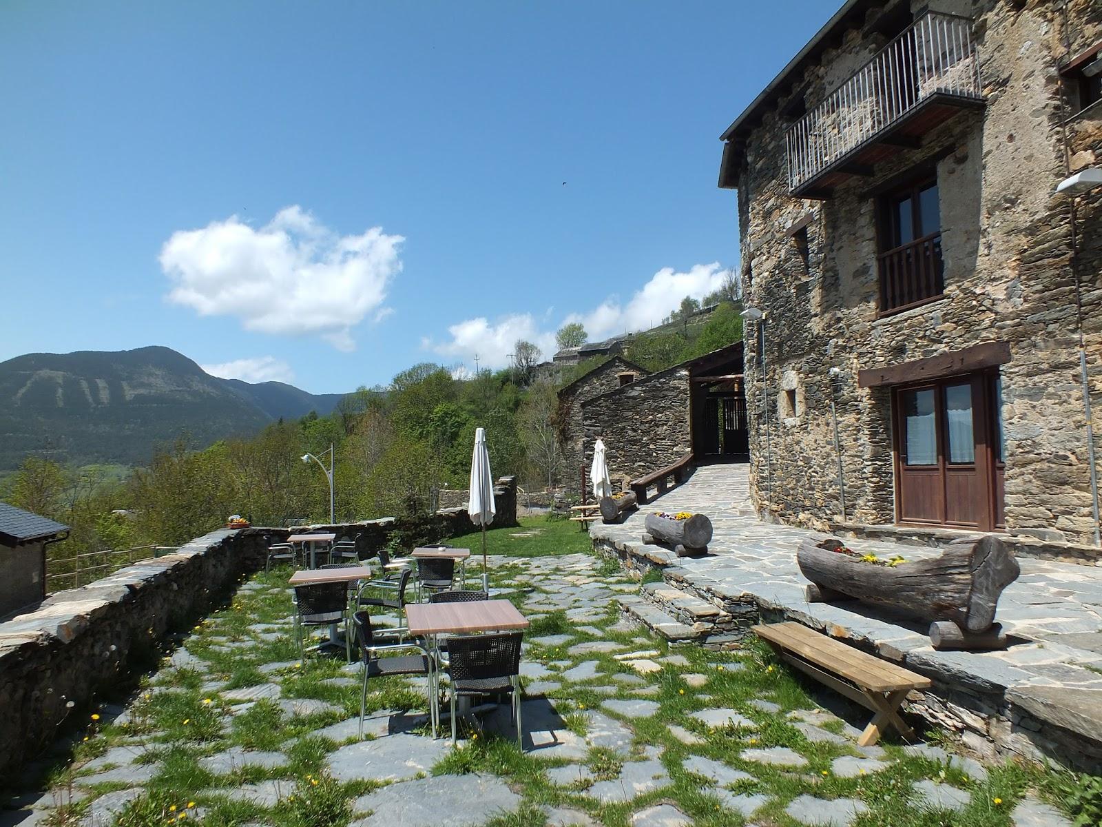 Ruralverd casa rural serrat queralbs ripoll s 13125 - Casa rural queralbs ...
