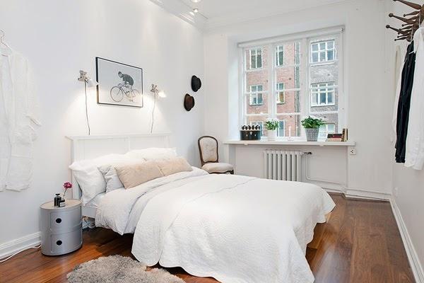 Ideas de dise o y decoraci n para dormitorios peque os decoracion de dormitorios - Disenos de dormitorios pequenos ...
