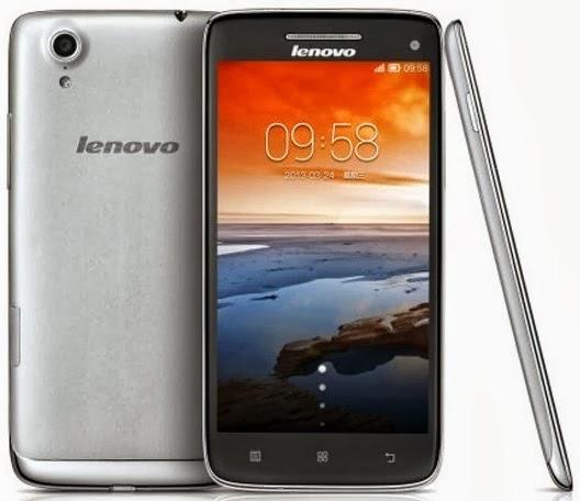 Lenovo Vibe X S960 Harga Spesifikasi, HP Quad Core 1.5Ghz Februari 2014 Terbaru
