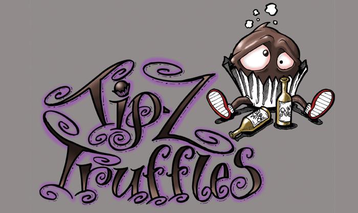 Tip-Z Truffles