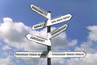 Mau Kemana Setelah Tamat SMA dan SMK???