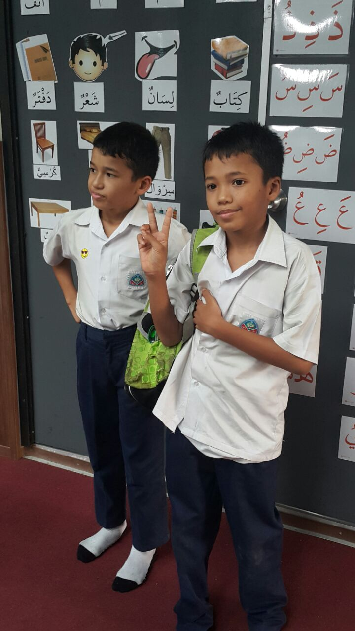 UJAI AND AKIF