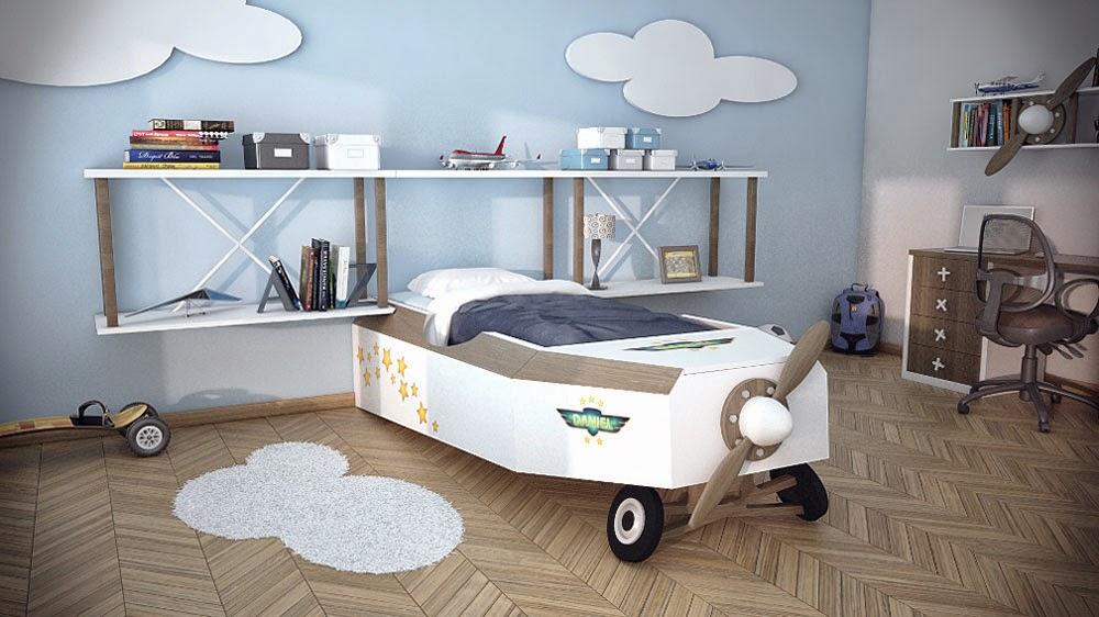 http://www.portobellostreet.es/mueble/27099/Cama-Avion