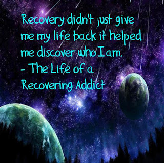 addiction recovery quote