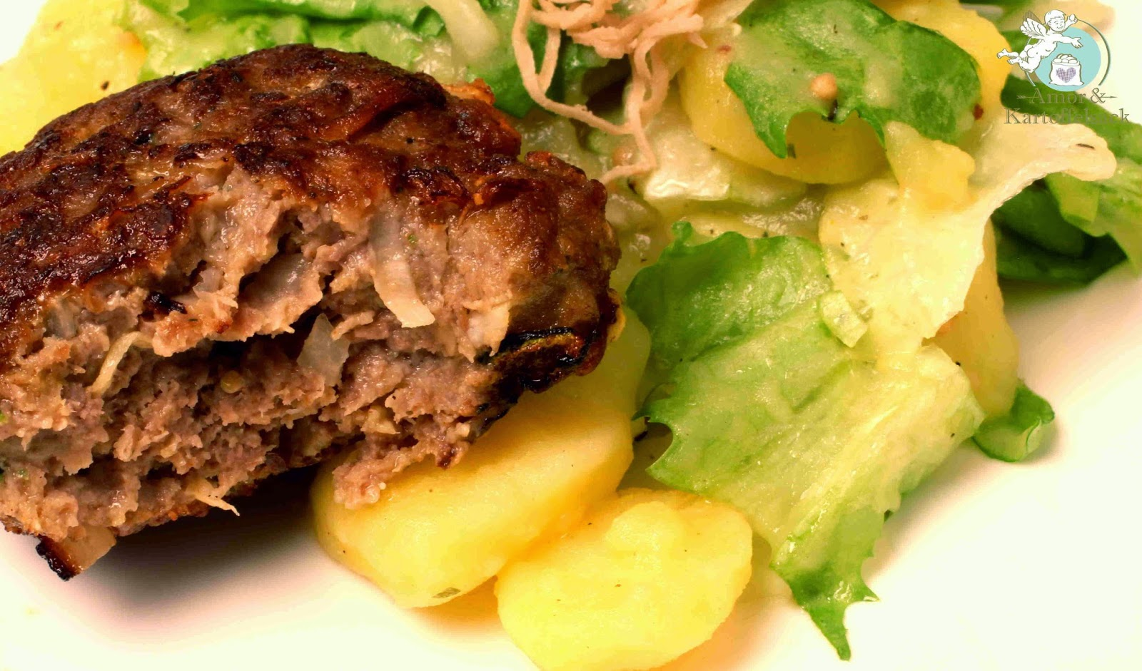 Bayrisch kochen