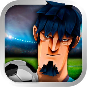 Kicks Football Warriors v 1.0.8 [MOD] - andromodx