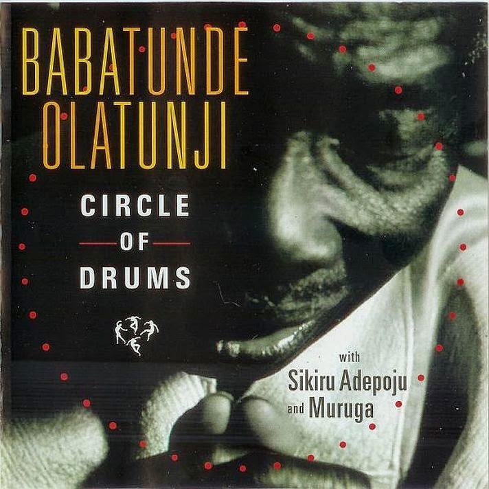 Babatunde Olatunji Quotes Babatunde Olatunji Circle of