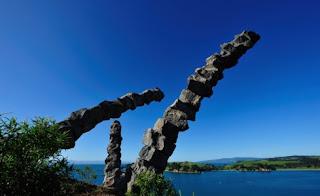 Rotoroa Island Auckland