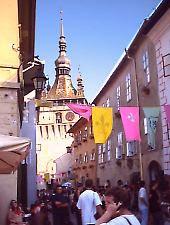 Festivalul Medieval 27-31 iulie 2011