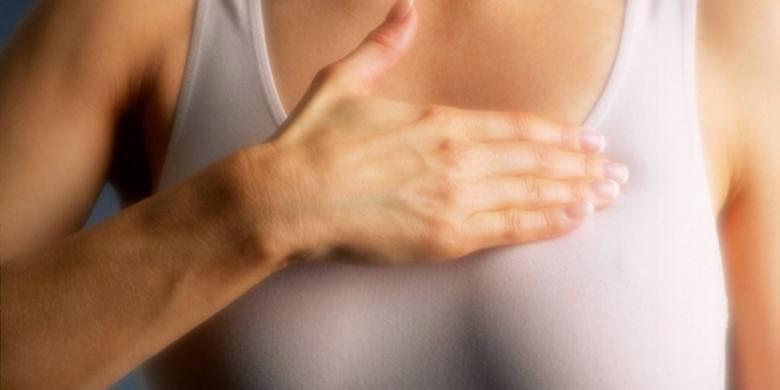 Tips dan Caara Deteksi Dini Kanker Payudara