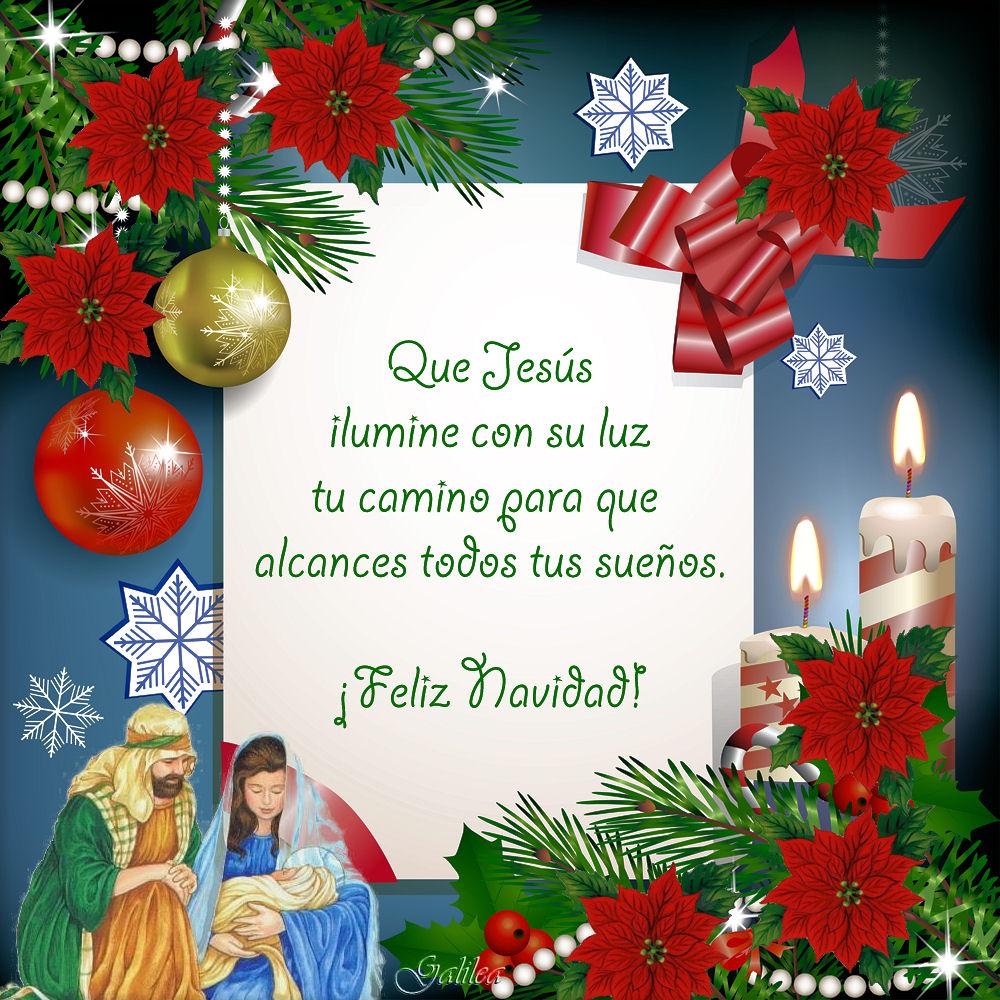 Blog para una navidad feliz postales feliz navidad - Dibujos para una postal de navidad ...