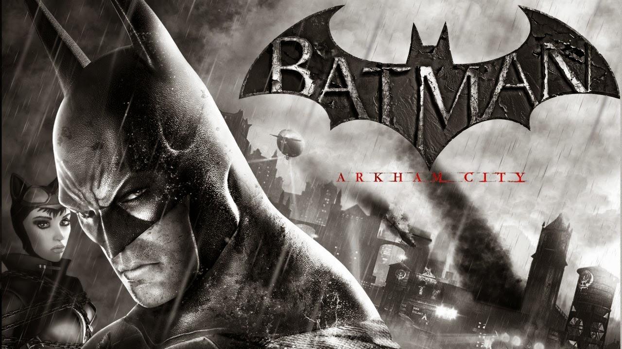 DOWNLOAD BATMAN ARKHAM CITY