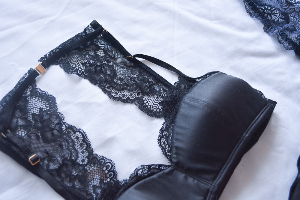 Luxurious Lingerie for Valentine's Day without the luxury price tag