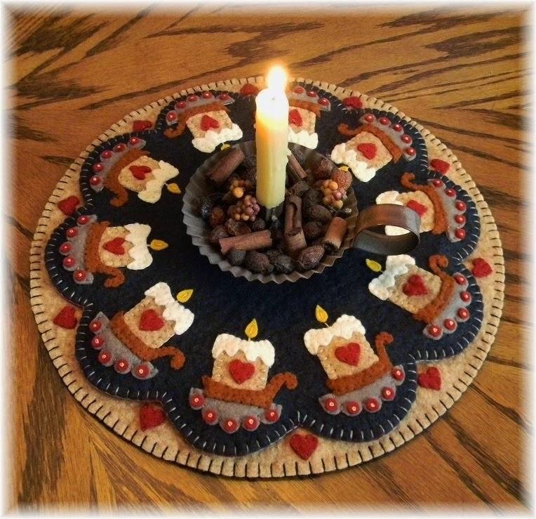 ~*Prm Candles*~