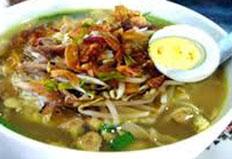 Resep praktis (mudah) soto ayam ambengan spesial khas surabaya enak, lezat