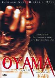 Baixe imagem de Oyama: O Lutador Lendário (Dual Audio) sem Torrent