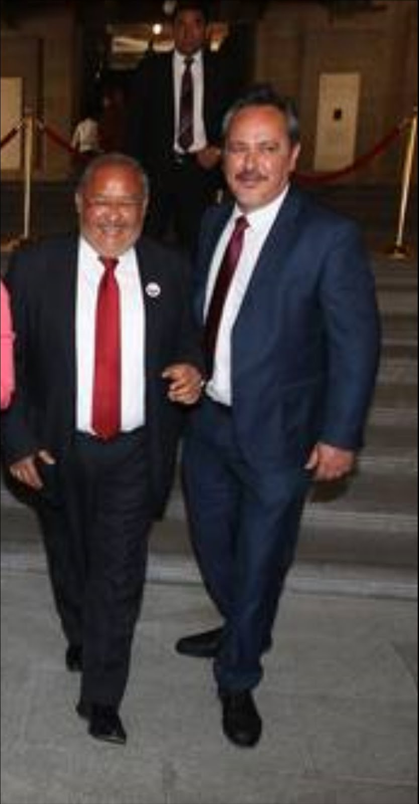 Dos delegados morenistas en la Ciudad no dan ningún resultado