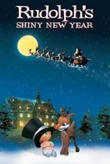 El Brillante Año Nuevo de Rudolph en Español Latino