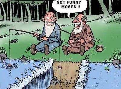 funy god prank joke
