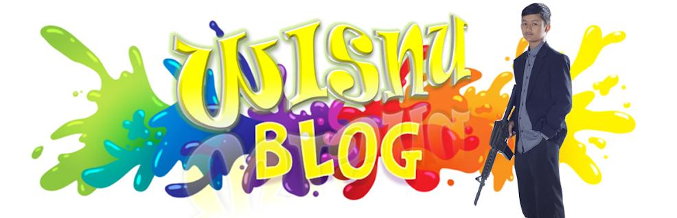 Wisnu Blog