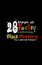 28 Days of Poetry