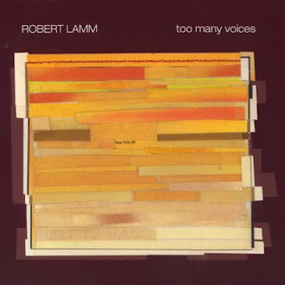 Robert Lamm - Too Many Voices (2004)