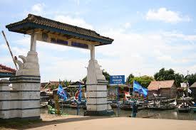 Mozaik: Saksi Kejayaan Kesultanan Banten