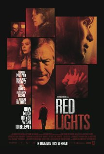 Watch Red Lights (2012) Movie Online