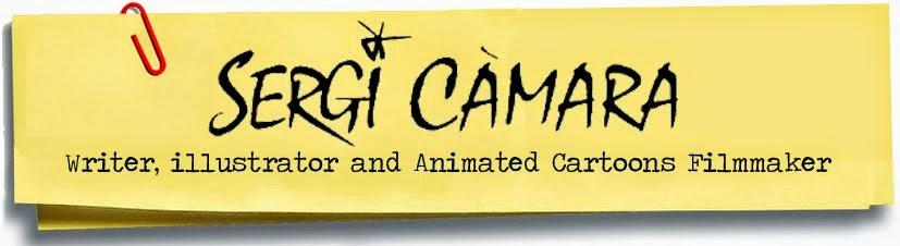 Sergi Camara Blog