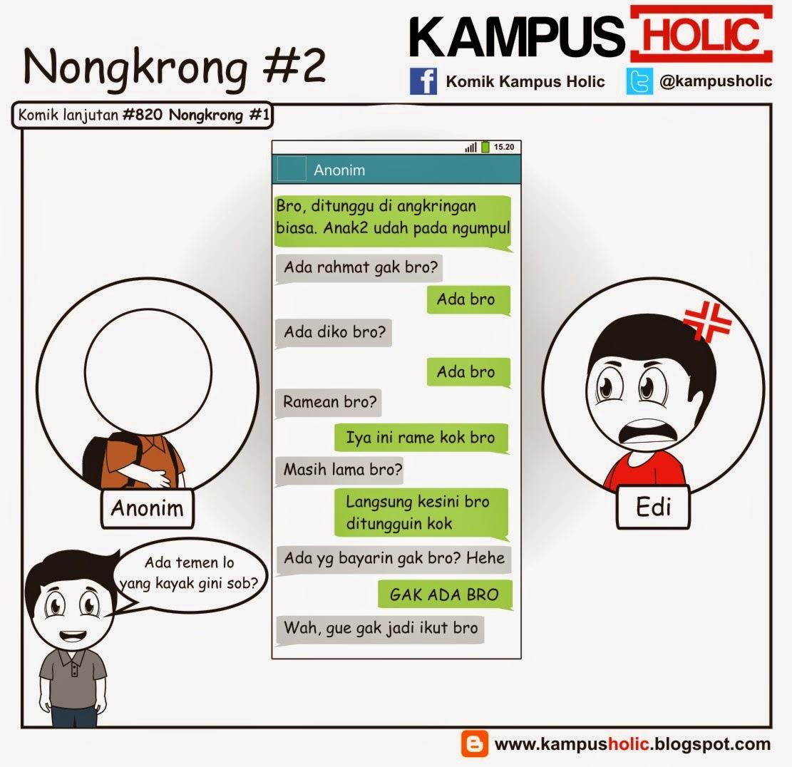 #822 Nongkrong #2