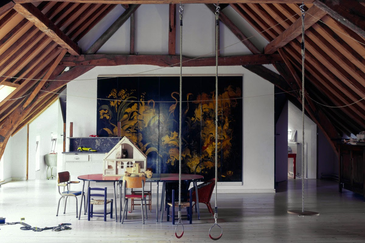 My Scandinavian Home Beautiful Rustic Interior Inspiration From