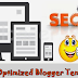 Top 5 Premium SEO Optimized Blogger Template of 2016