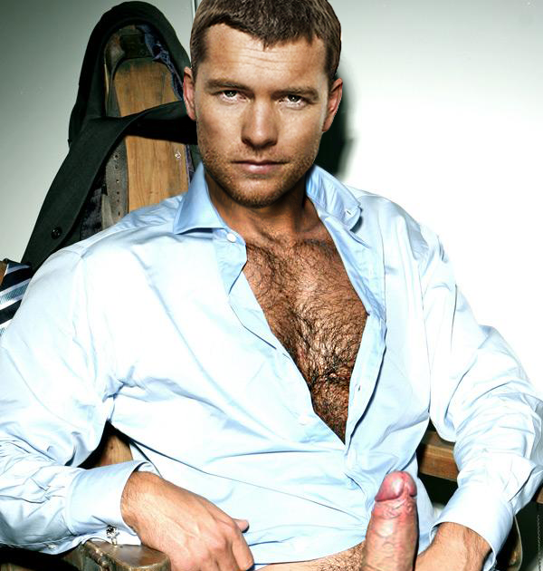 Sam worthington nu gay nu