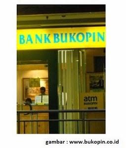 Info Lowongan Kerja Bank Bukopin Jakarta Juli 2014