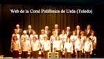 CORAL POLIFÓNICA DE URDA