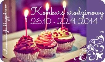 http://kolorowaksiazka.blogspot.com/2014/10/dwa-lata-i-konkurs-urodzinowy.html