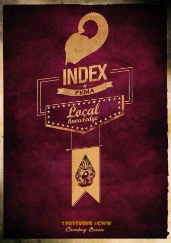 EVENT: INDEX 2014