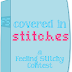 156 - Covered in stitches