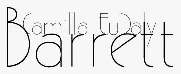 Camilla EuDaly Barrett
