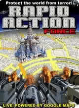 Rapid Action Force  - Jogos Java