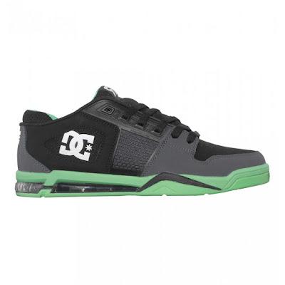 harga sepatu DC Shoes Distro Ori Asli Murah