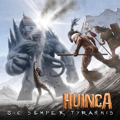 HUINCA
