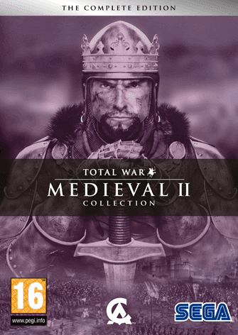 Download Medieval 2: Total War Collection Completo - PC ...