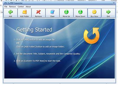 convert jpg to pdf 2 mb