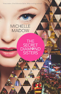 THE SECRET DIAMOND SISTERS: Michelle Madow