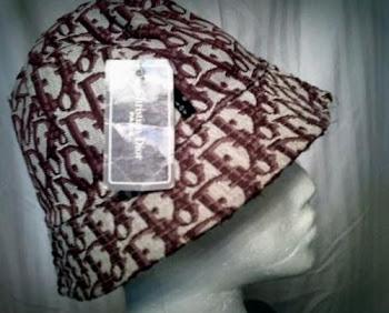 Christian Dior Hat
